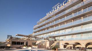 Hotel Catalonia Majorica Außenaufnahme