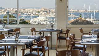 Hotel Catalonia Majorica Restaurant