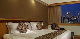 Hotel Furama City Centre Wohnbeispiel