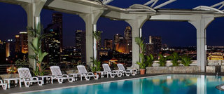Hotel Furama City Centre Pool