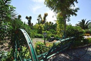 Hotel Tenuta San Francesco Garten