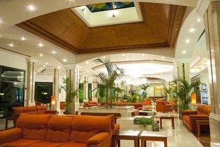 Hotel Fantazia Resort Lounge/Empfang