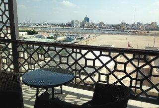 Hotel Ajman Saray, A Luxury Collection Resort Wohnbeispiel