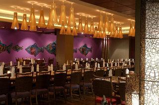 Hotel Crowne Plaza Deira Bar