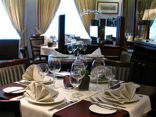 Hotel Bedford Hotel & Congress Centre Restaurant
