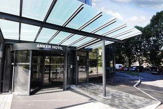 Hotel Anker Hotel Außenaufnahme
