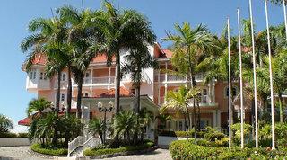 Hotel Luxury Bahia Principe Samana Außenaufnahme