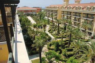 Hotel Crystal Paraiso Verde Resort & Spa Garten