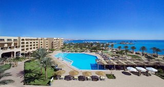 Hotel Continental Hotel Hurghada Pool