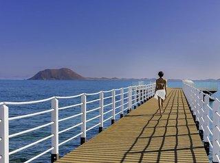 Hotel Gran Hotel Atlantis Bahia Real Meer/Hafen/Schiff
