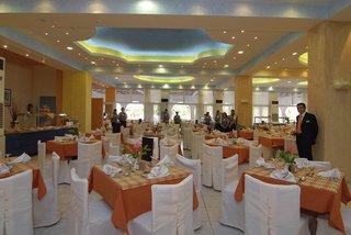 Hotel Irene Palace Beach Resort Restaurant