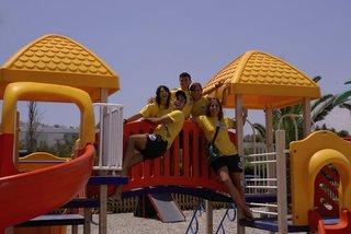 Hotel Irene Palace Beach Resort Kinder