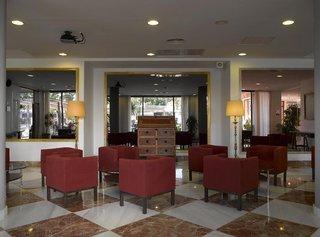 Hotel Palladium Hotel Palmyra - Erwachsenenhotel Lounge/Empfang