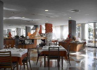 Hotel Palladium Hotel Palmyra - Erwachsenenhotel Restaurant