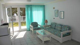 Hotel Acapulco Wohnbeispiel