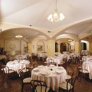 Hotel Portamaggiore Restaurant