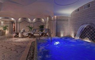 Hotel Sorriso Thermae Resort & Spa Wellness