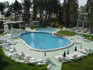 Hotel Avliga Beach Pool