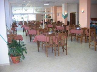 Hotel Avliga Beach Restaurant