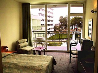 Hotel Avliga Beach Wohnbeispiel