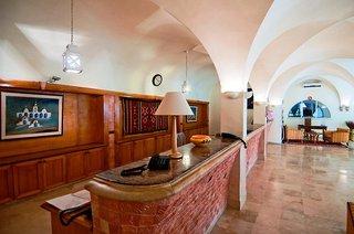 Hotel Eldorador Salambo Lounge/Empfang