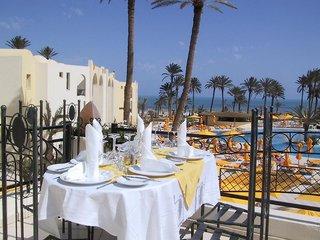Hotel Eden Star Restaurant