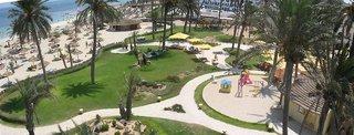Hotel Eden Star Garten