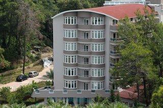 Hotel Annabella Park Außenaufnahme