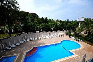 Hotel Annabella Park Pool