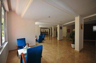 Hotel Annabella Park Lounge/Empfang