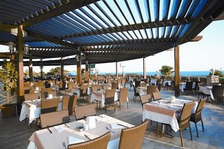 Hotel Amelia Beach Resort Hotel & Spa Restaurant