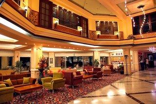 Hotel Venüs Lounge/Empfang