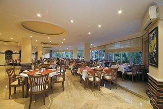 Hotel Venüs Restaurant