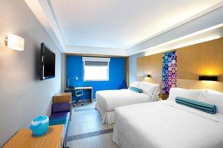 Hotel Aloft Cancun Wohnbeispiel