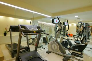 Hotel COOEE Palmera Beach - Erwachsenenhotel Sport und Freizeit