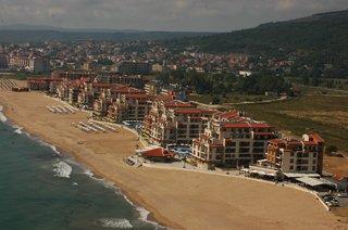 Hotel Obzor Beach Resort Luftaufnahme