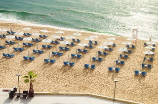 Hotel Obzor Beach Resort Strand