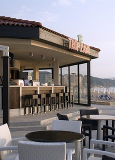 Hotel Obzor Beach Resort Bar
