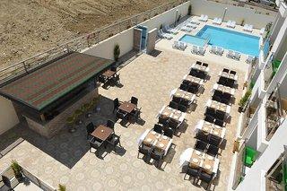 Hotel Harmony Side Terasse