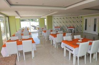 Hotel Harmony Side Restaurant