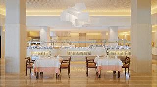 Hotel Hipotels Said Restaurant