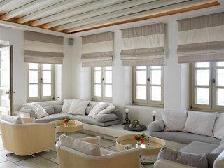 Hotel Semeli Lounge/Empfang