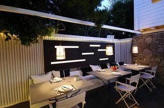 Hotel Semeli Restaurant