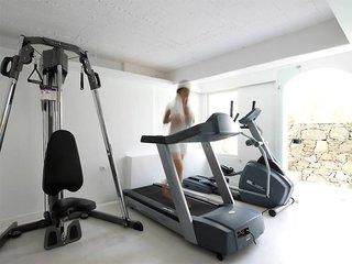 Hotel Semeli Sport und Freizeit