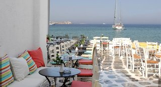 Hotel Semeli Bar