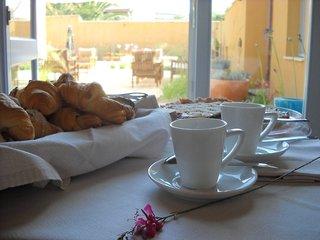 Hotel Aquae Sinis Albergo Diffuso Restaurant