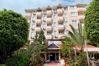 Hotel Kahya Hotel Außenaufnahme