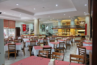 Hotel Kahya Hotel Restaurant