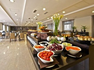 Hotel Eurostars Roma Aeterna Restaurant