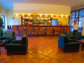 Hotel Alfamar Beach & Sport Resort Bar